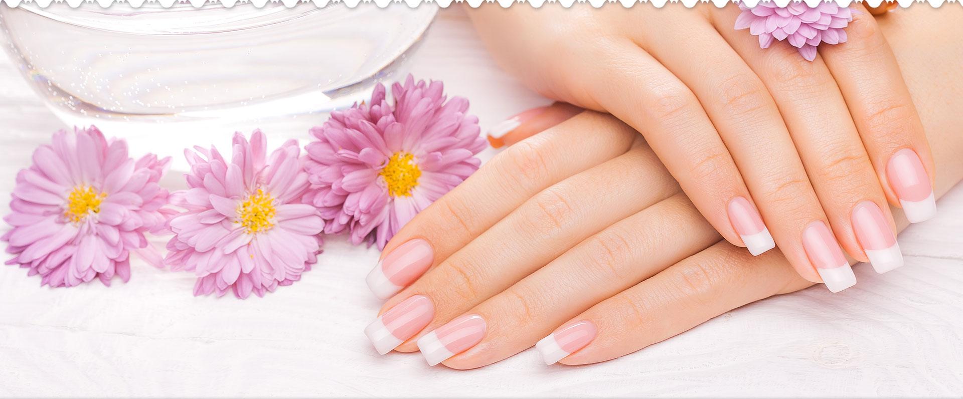 Java Nails Spa